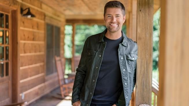 See Josh Turner At TPAC On August 15