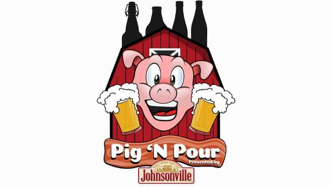 Don't Miss Pig 'N Pour This Weekend