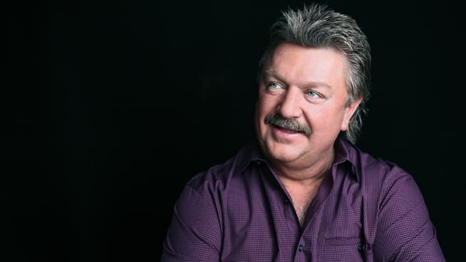 Joe Diffie is Scootin' in to Prairie Band Casino & Resort