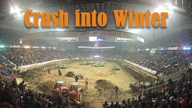 Blizzard Bash is Coming to Topeka!