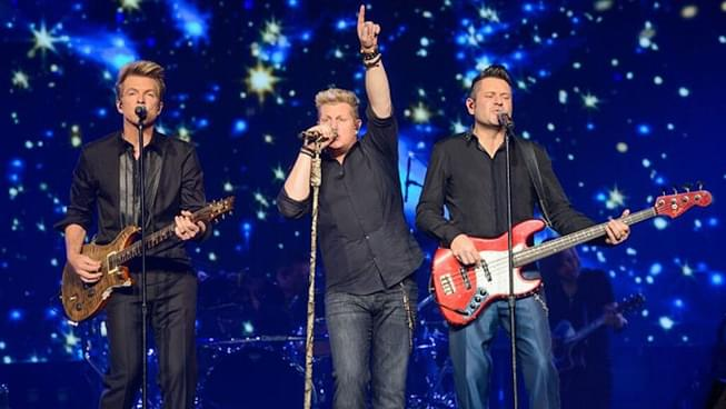 Rascal Flatts Will Play Kansas City On Their Farewell Tour