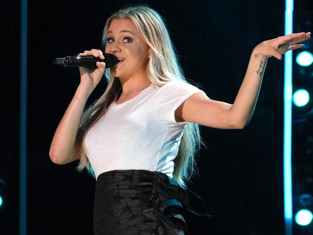 "Kelsea Ballerini Says Release Week for Her New Self-Titled Album ""Is Going to Look Pretty Different"""