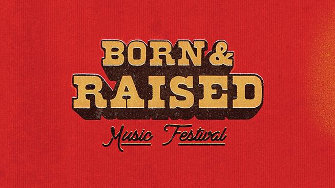 Born and Raised Festival is coming to Pryor, OK!