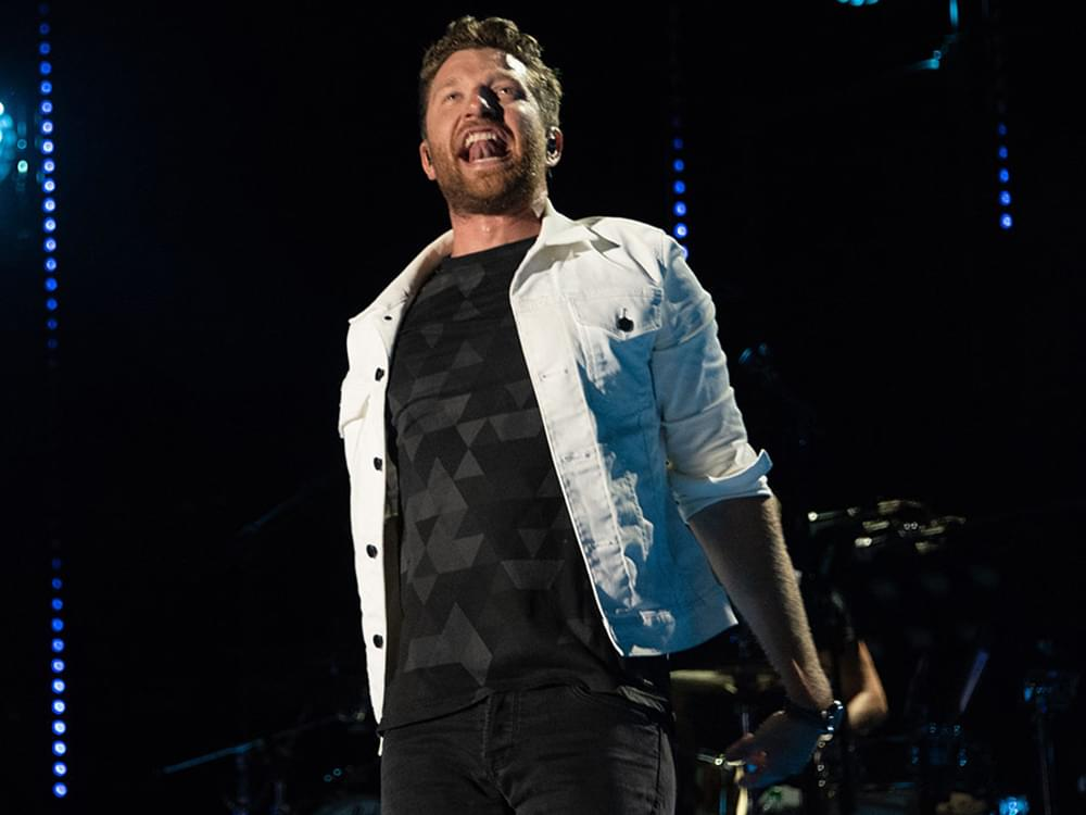 "Brett Eldredge Announces New Album, ""Sunday Drive,"" and Drops Lead Single, ""Gabrielle"" [Listen]"