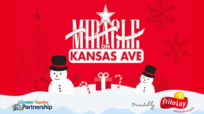 25th Annual Miracle on Kansas Ave. Parade