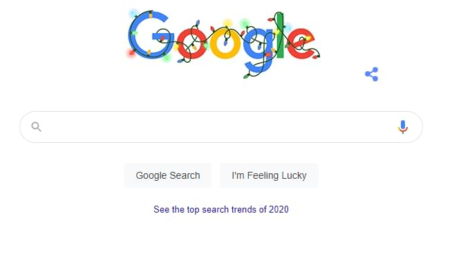 A Look Back At 2020: Top Google Searches