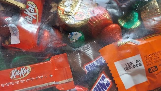 You Can Get Paid $30 An Hour To Eat Candy