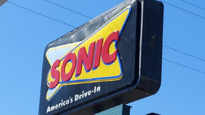 Sonic Is Turning Its Slushes into Hard Seltzer Flavors