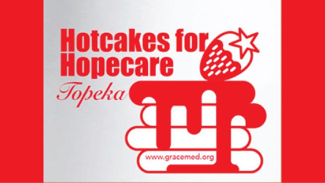 Hotcakes For Hopecare Topeka