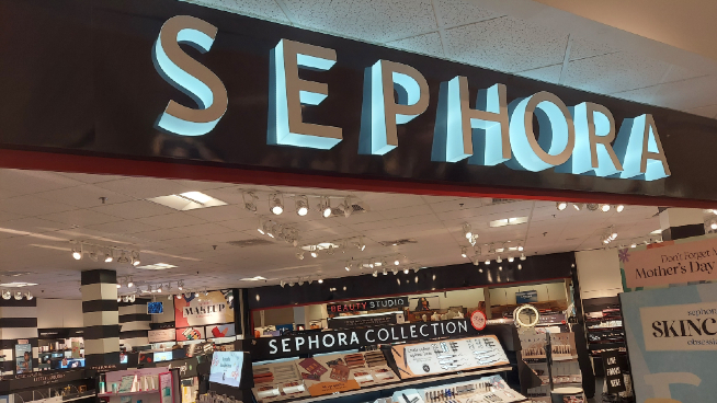Say Goodbye To Sephora At JCPenney In Topeka