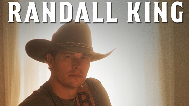 Randall King Is Coming To The Bottleneck This Weekend!