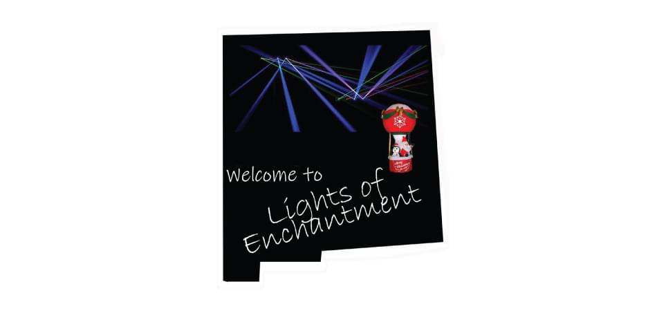 Light of Enchantment