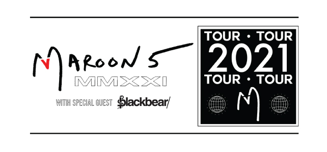 Maroon 5 Tickets Contest – Official Rules