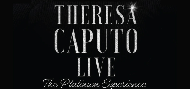 THERESA CAPUTO TICKETS CONTEST – OFFICIAL RULES