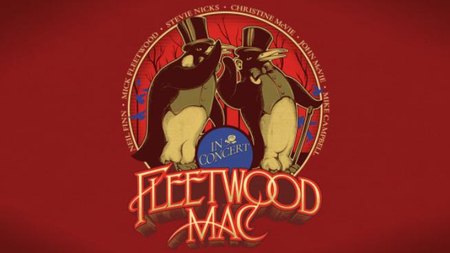 Fleetwood Mac Returns to Kansas City