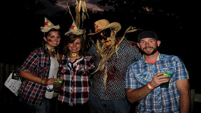 Fright Fest Brings Spooky Drink Specials To Local Zoo