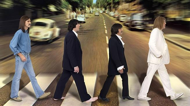 The Complete Beatles Experience Coming to Topeka
