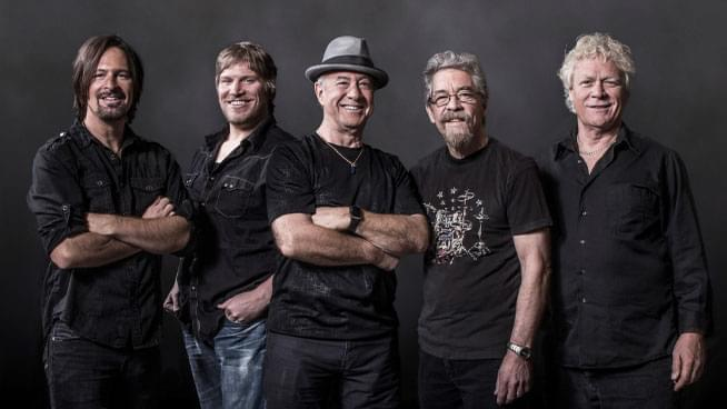 Creedence Clearwater Revisited is Here!