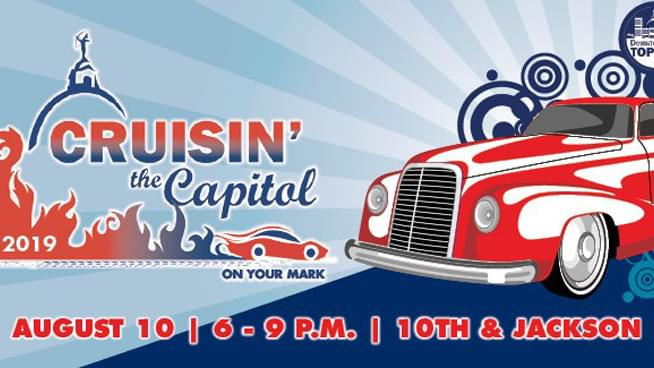 Cruisn' The Capital Car Show