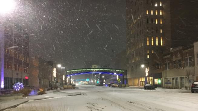 Could Topeka Be In For A Rough Winter?
