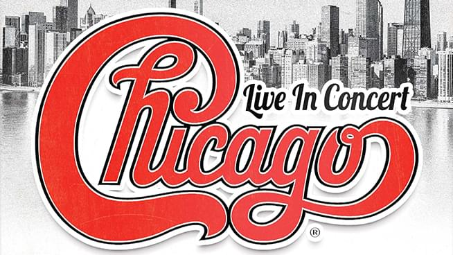 Chicago Live in Concert!