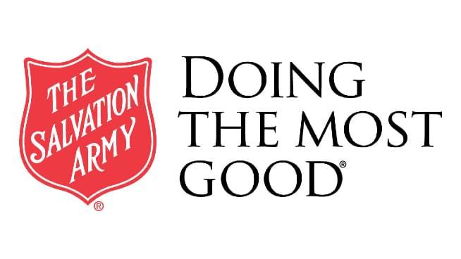 Salvation Army Teams Up With Walmart, Saturday, November 9
