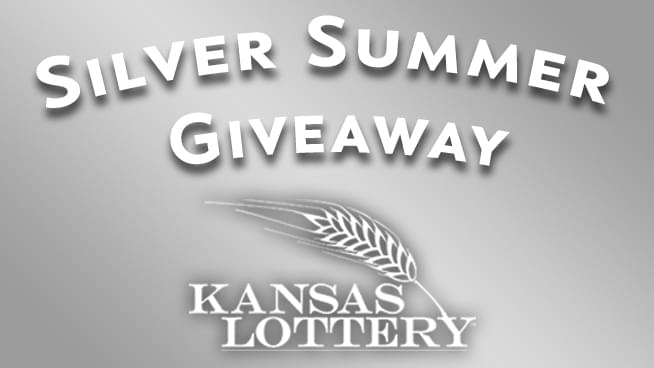 Have a Silver Summer with the Kansas Lottery!