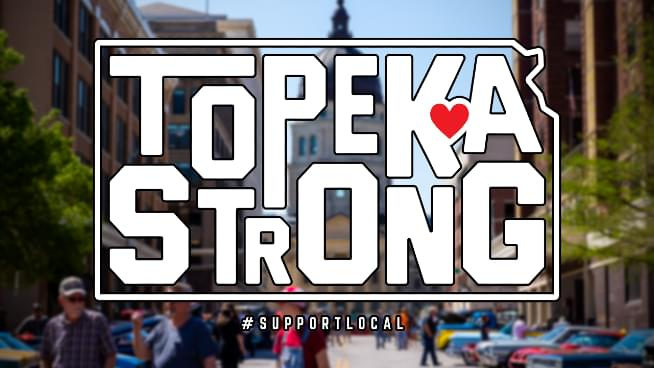 We Are Topeka Strong