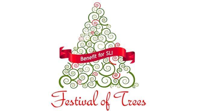 SLI – Virtual Festival of Tree 2020
