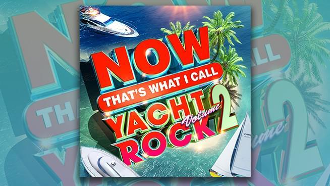 Win a Now Yacht CD & Dinner!