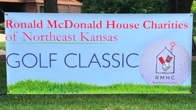 RMHC of Northeast Kansas – Golf Classic