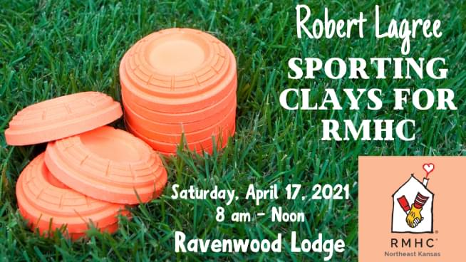 Sporting Clay for RMHC