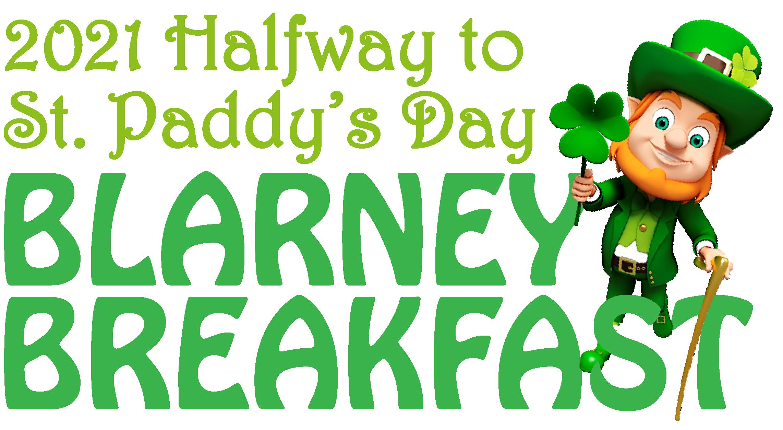 2021 Blarney Breakfast – Capper Foundation
