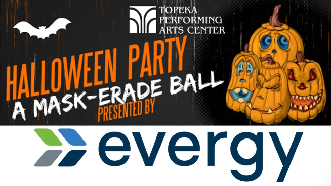 The Halloween Party of the Year is at TPAC!