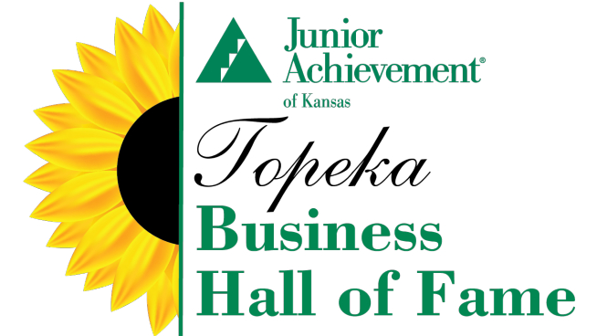 2022 Topeka Business Hall of Fame Laureates