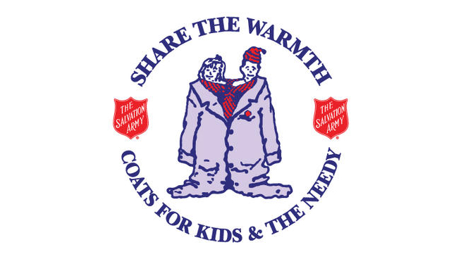 Share The Warmth This Winter