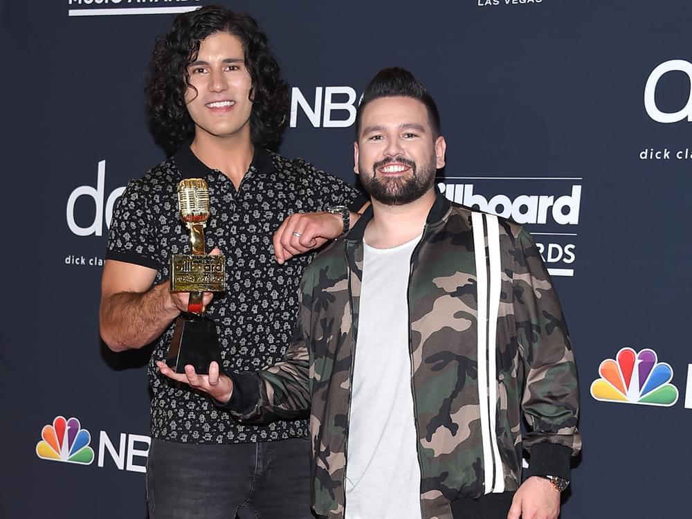 Billboard Music Awards: The Winners