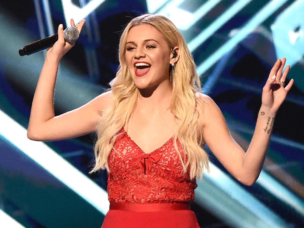 """Kelsea Ballerini Adds """"Co-Producer"""" to Her Résumé for New Album: """"I Trust Myself a Lot More"""""""