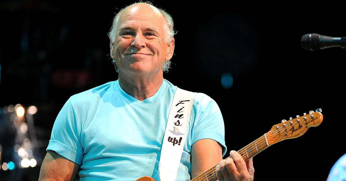 Jimmy Buffett to Make Grand Ole Opry Debut With Brad Paisley & Mac McAnally on June 27
