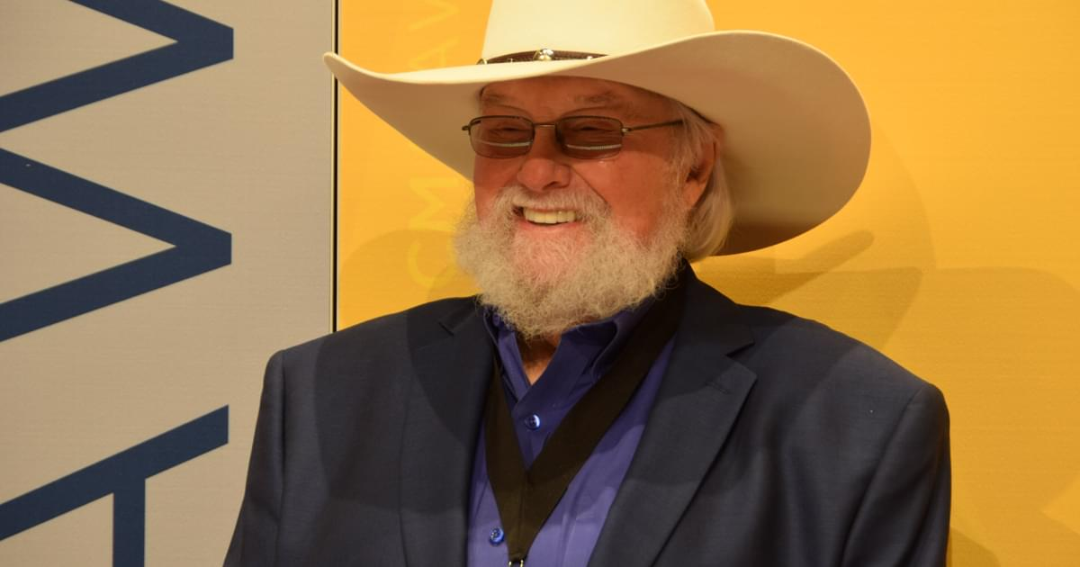 Country Stars Remember Charlie Daniels, Including Tim McGraw, Brad Paisley, Luke Bryan & More