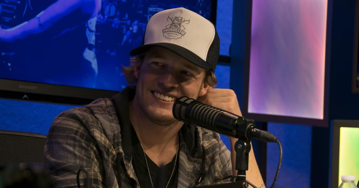 Tucker Beathard Reveals He Is the Father of 2-Year-Old Daughter