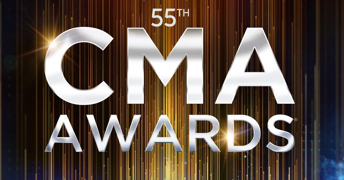 55th Annual CMA Awards Nominees List