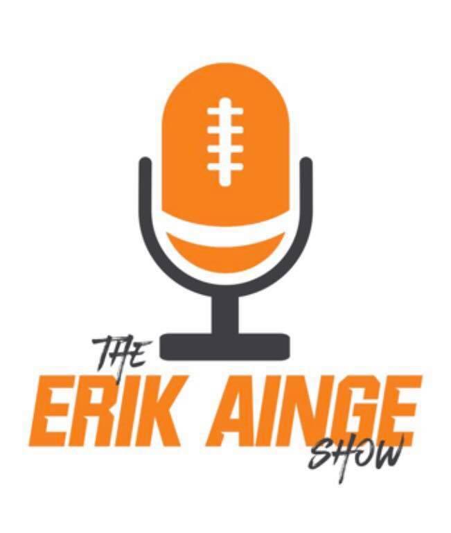 Erik Ainge Show