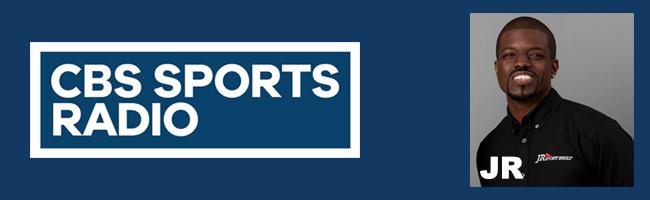 JR Sportsbrief