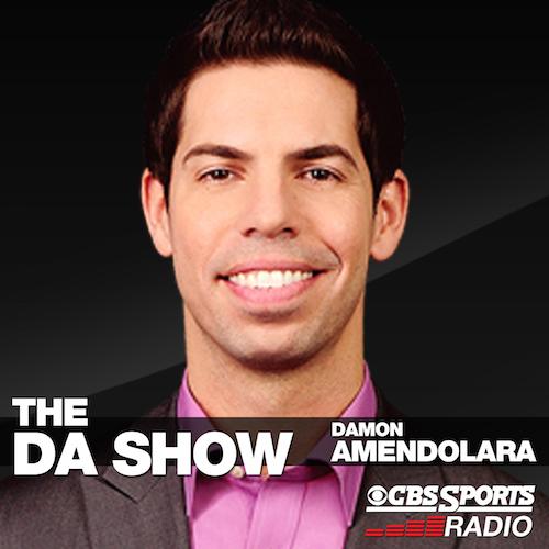 The DA Show: M-F 4a-8a
