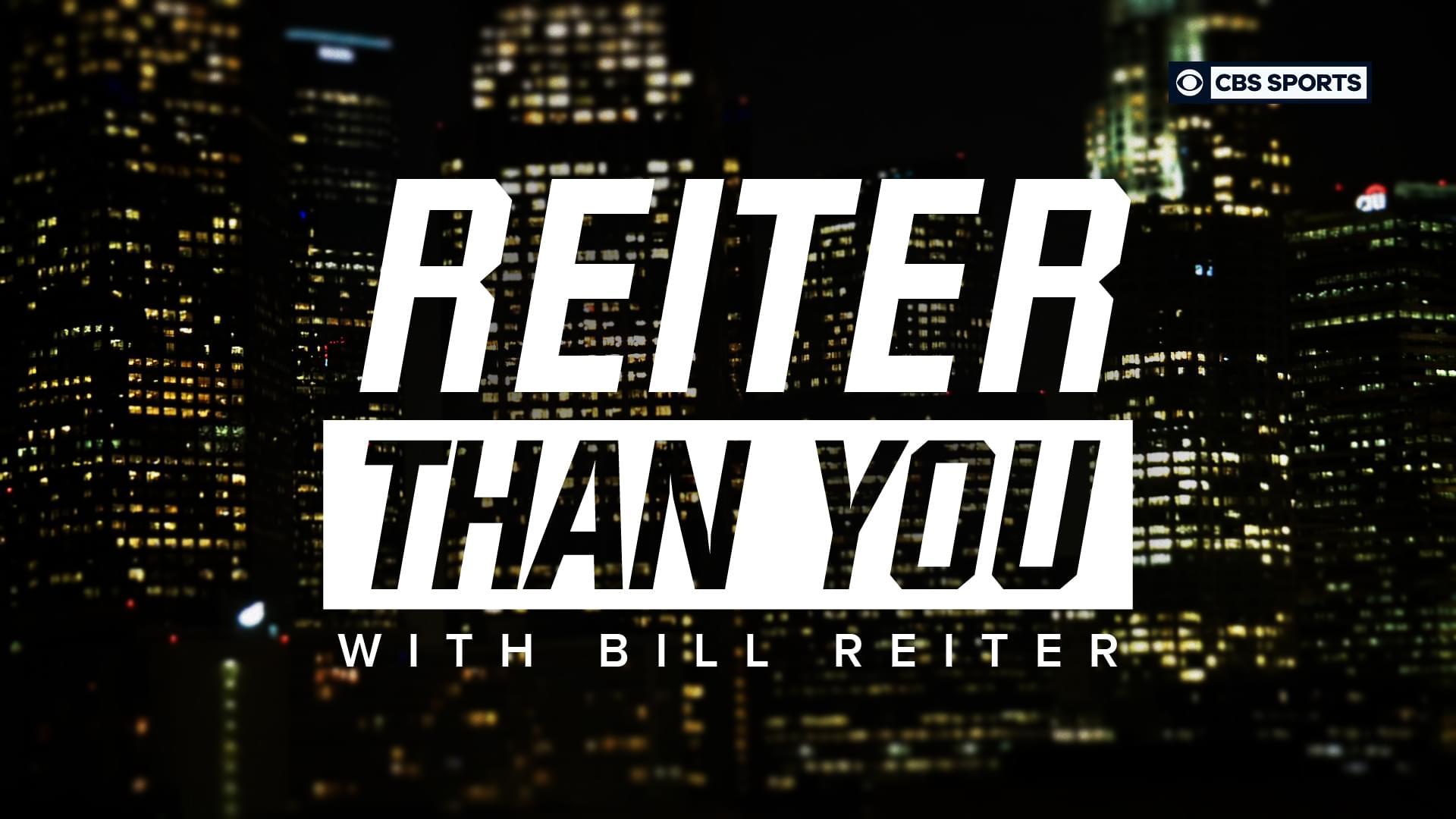 Reiter Than You: 6-7p