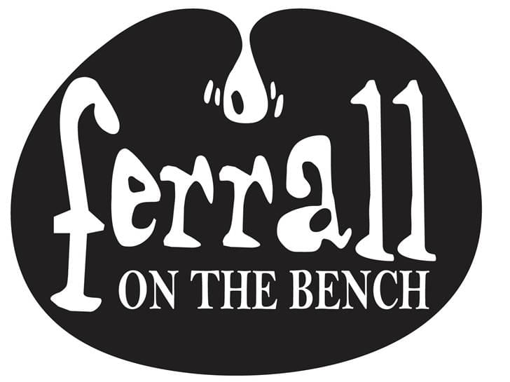 Ferrall on the Bench: 8p-12a