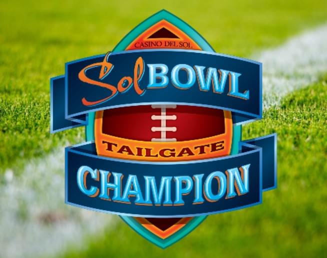 The Sol Bowl Tailgate Championship!