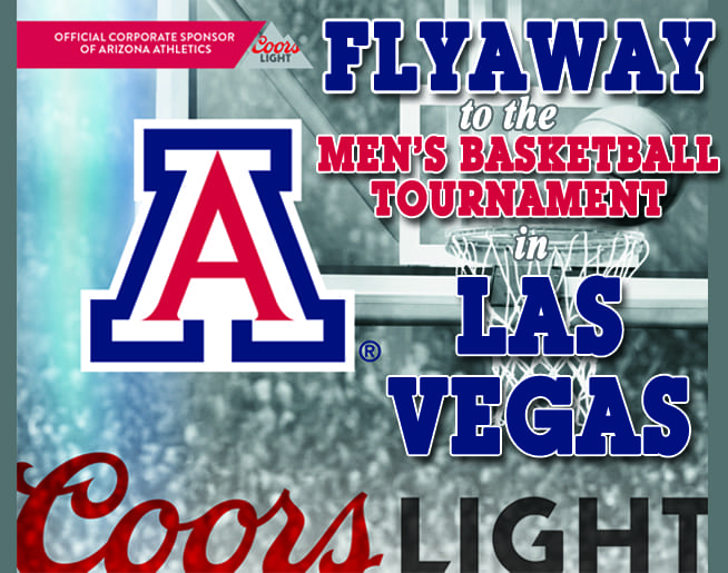 Men's Basketball Tournament Flyaway