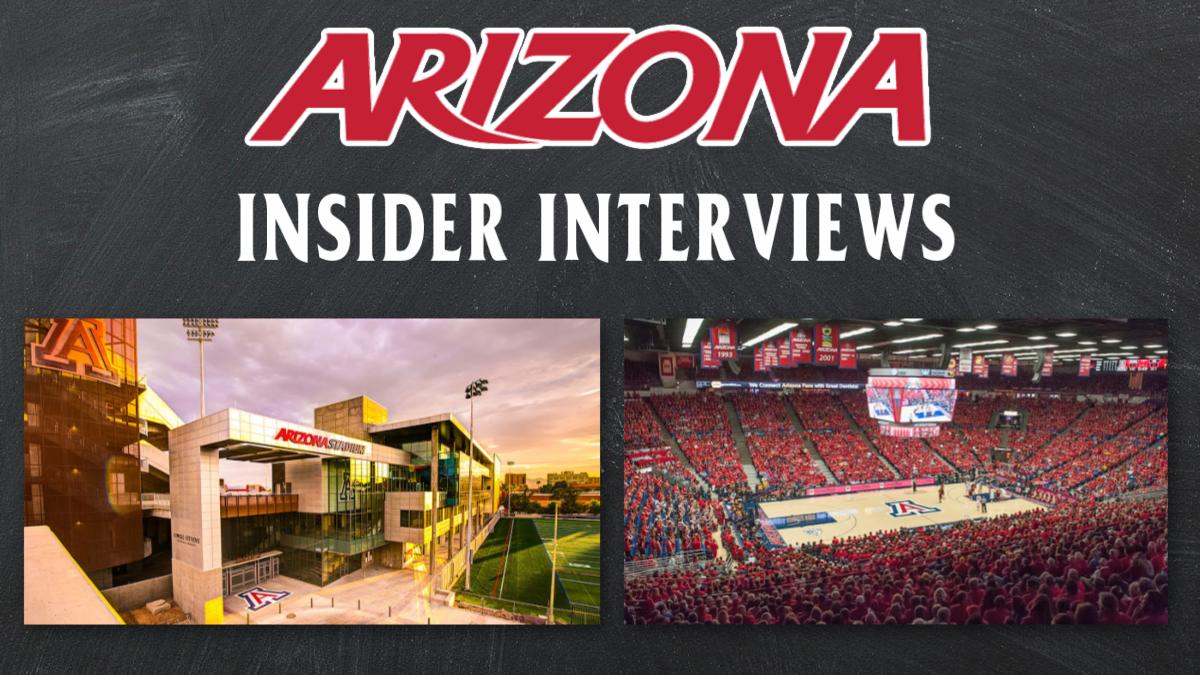 Arizona Insider Interviews